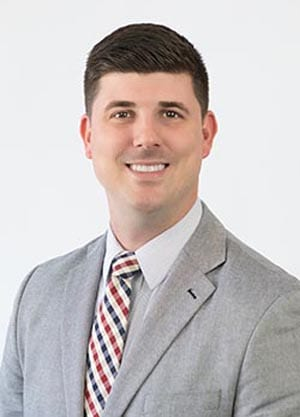 Photo of Dr. Embury