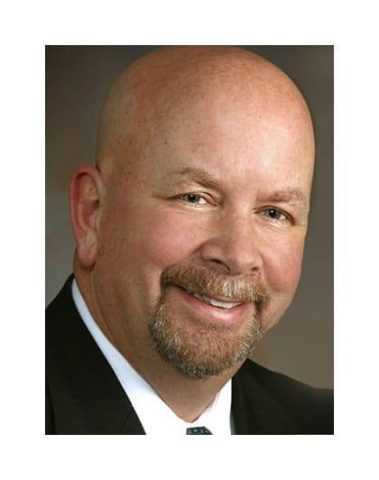 photo of Dr. Krutchick