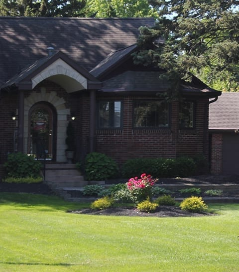 exterior photo of Dr. Embury's office
